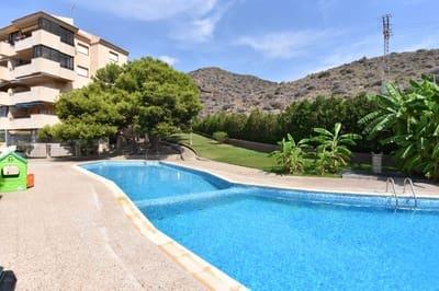 2 chambre Penthouse à vendre à La Azohia avec piscine - 199 000 € (Ref: 4469383)