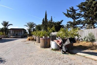 2 Zimmer Finca/Landgut zu verkaufen in Valladolises - 129.000 € (Ref: 4469463)