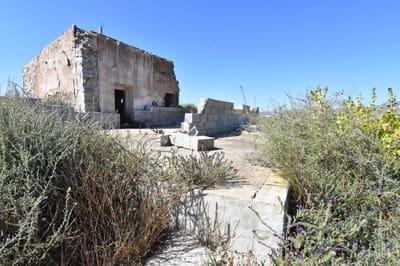 Undeveloped Land for sale in Mazarron - € 79,995 (Ref: 4640945)