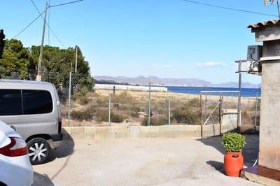 Finca/Casa Rural de 4 habitaciones en Mazarrón en venta - 219.995 € (Ref: 4681443)