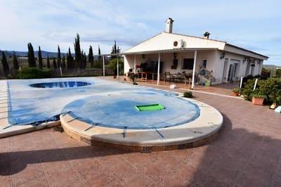 4 chambre Finca/Maison de Campagne à vendre à Leiva avec piscine - 599 995 € (Ref: 4971292)