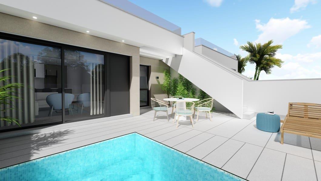 Chalet de 2 habitaciones en Pilar de la Horadada en venta - 189.900 € (Ref: 5081954)