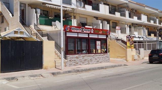 2 slaapkamer Commercieel te koop in Puerto de Mazarron - € 400.000 (Ref: 5420479)