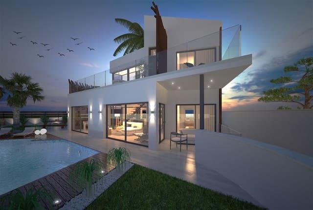 4 chambre Villa/Maison à vendre à Sella - 590 000 € (Ref: 5476218)