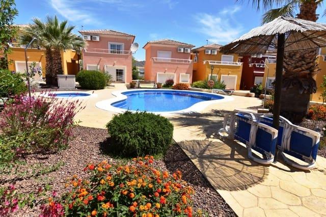 2 Zimmer Haus zu verkaufen in Banos y Mendigo mit Pool - 95.800 € (Ref: 5523677)