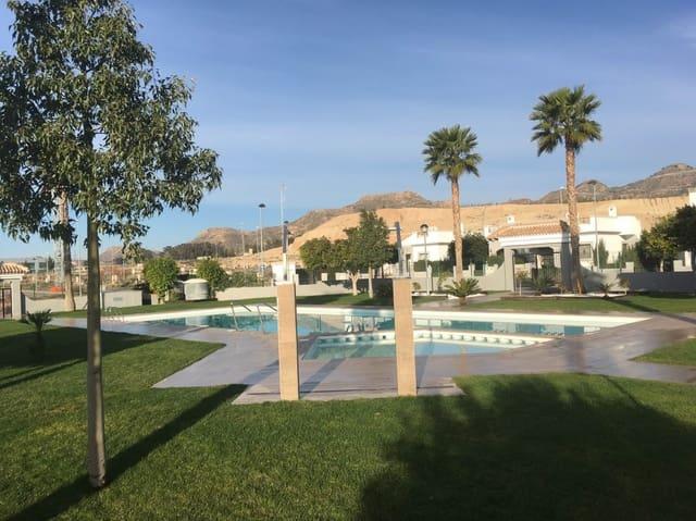 Ático de 3 habitaciones en Lorca en venta con piscina - 119.000 € (Ref: 5530615)