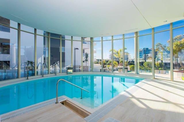 3 soveværelse Lejlighed til salg i La Zenia med swimmingpool - € 168.000 (Ref: 5536633)