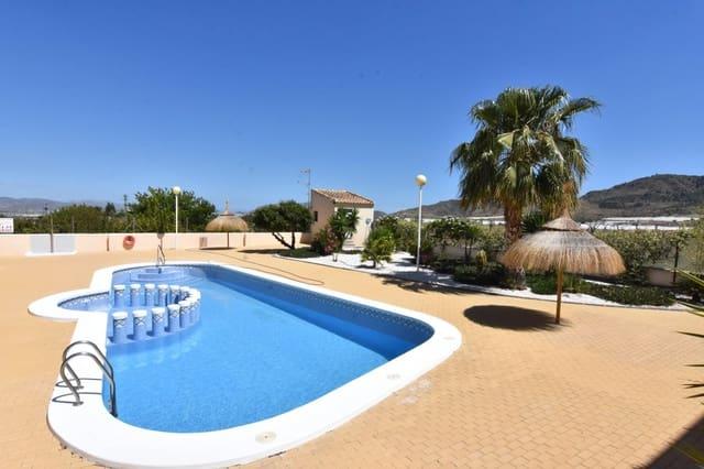 2 quarto Apartamento para venda em Mazarron com piscina - 57 000 € (Ref: 5580752)