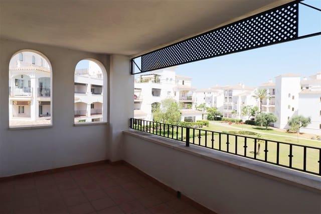 Apartamento de 2 habitaciones en Los Riquelme en venta con piscina - 63.000 € (Ref: 5580758)