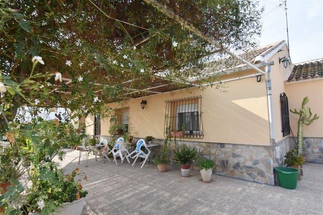 Finca/Casa Rural de 4 habitaciones en Corvera en venta - 169.995 € (Ref: 5593840)