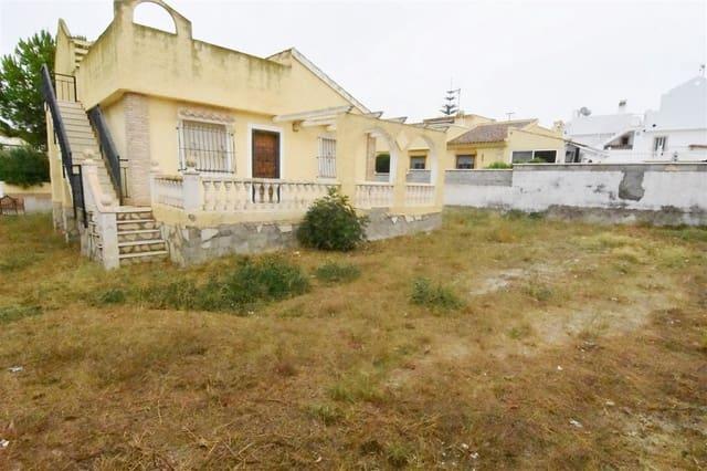 Chalet de 2 habitaciones en Camposol en venta - 101.100 € (Ref: 5610110)