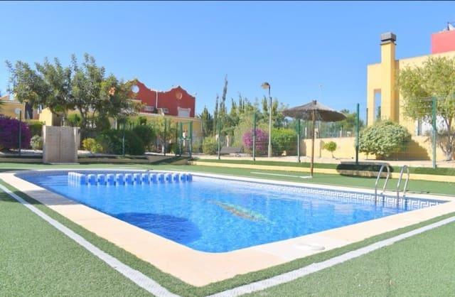 2 makuuhuone Huoneisto myytävänä paikassa Benizar mukana uima-altaan - 74 995 € (Ref: 5622082)