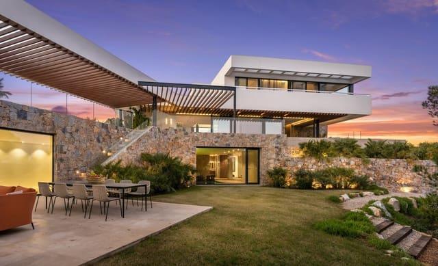 4 soveværelse Villa til salg i Campoamor med swimmingpool garage - € 3.300.000 (Ref: 5691565)