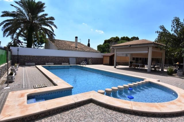 Ubebygd land til salgs i Puerto de Mazarron - € 289 000 (Ref: 5739691)