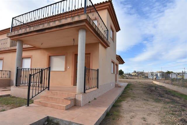 Chalet de 4 habitaciones en Fuente Alamo de Murcia en venta - 131.500 € (Ref: 5758055)