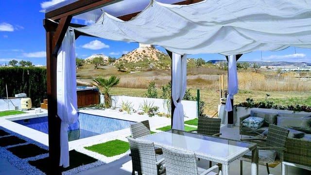 3 quarto Moradia para venda em Avileses com piscina - 205 000 € (Ref: 5782488)