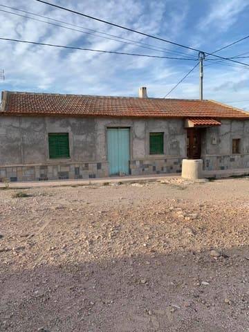 2 quarto Quinta/Casa Rural para venda em Cuesta Blanca - 99 950 € (Ref: 5826311)