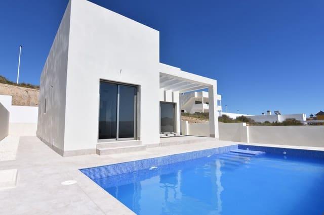 3 quarto Moradia para venda em Camposol com piscina - 165 900 € (Ref: 5841159)