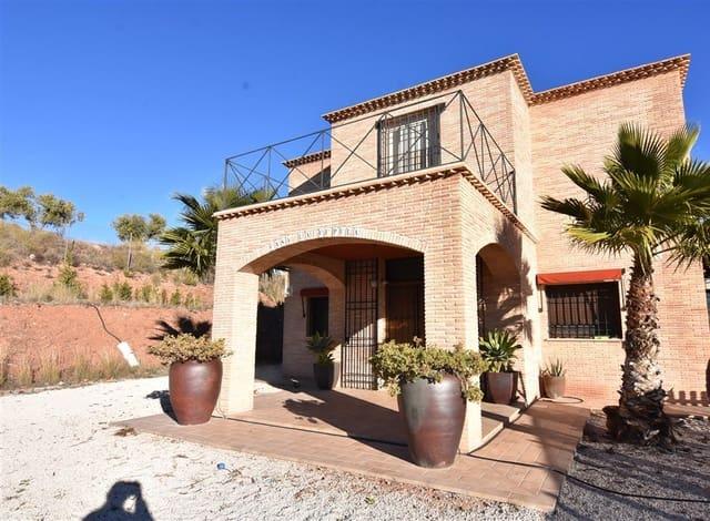 3 soverom Villa til salgs i Aledo med svømmebasseng - € 399 900 (Ref: 5851932)