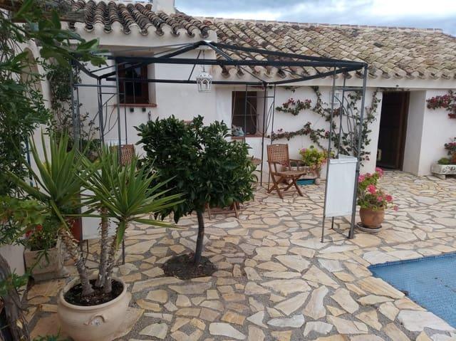 3 soveværelse Finca/Landehus til salg i Puerto Lumbreras med garage - € 187.000 (Ref: 5940316)