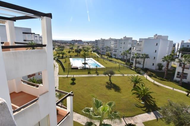 2 soveværelse Penthouse til salg i Terrazas de la Torre med swimmingpool - € 62.000 (Ref: 5995430)