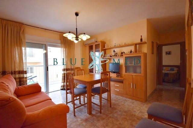 3 makuuhuone Huoneisto myytävänä paikassa Puerto de Mazarron - 85 000 € (Ref: 5995433)