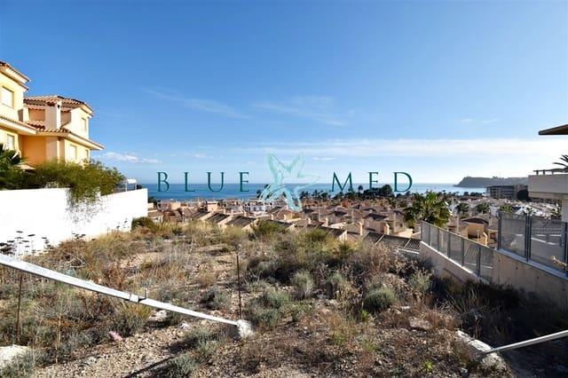 Terreno Não Urbanizado para venda em Puerto de Mazarron - 350 000 € (Ref: 6039936)