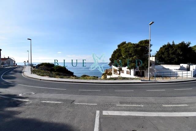 Terreno Não Urbanizado para venda em Isla Plana - 1 000 000 € (Ref: 6039938)