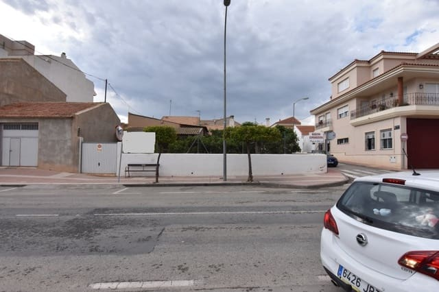 Terreno Não Urbanizado para venda em Corvera - 195 000 € (Ref: 6065441)