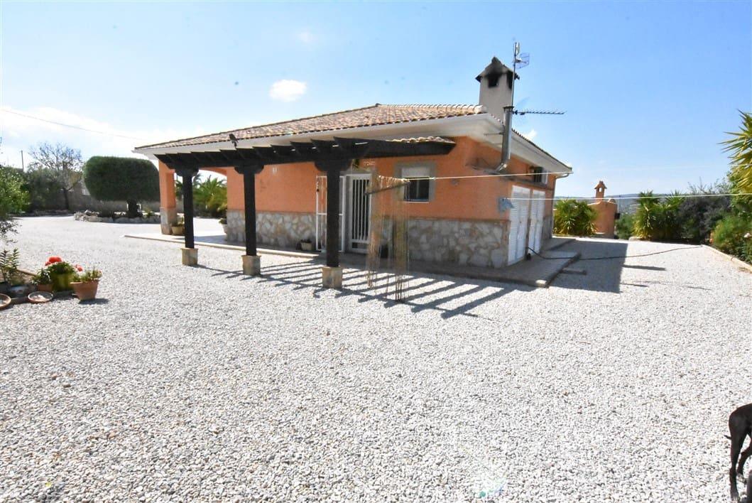 4 quarto Quinta/Casa Rural para venda em Pliego com piscina garagem - 329 000 € (Ref: 6079736)