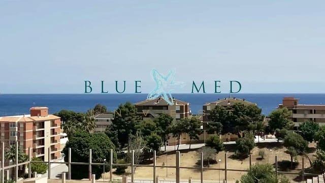 2 soveværelse Lejlighed til salg i Puerto de Mazarron - € 94.900 (Ref: 6103180)