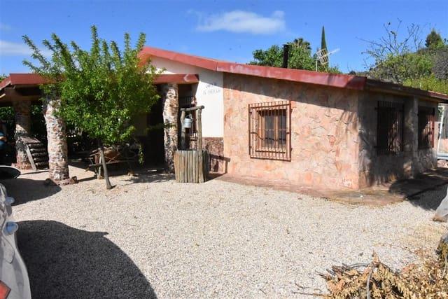 2 quarto Quinta/Casa Rural para venda em Aledo com piscina - 145 000 € (Ref: 6111898)