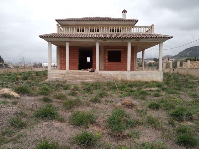 Terreno/Finca Rústica en Pliego en venta - 73.900 € (Ref: 6223733)