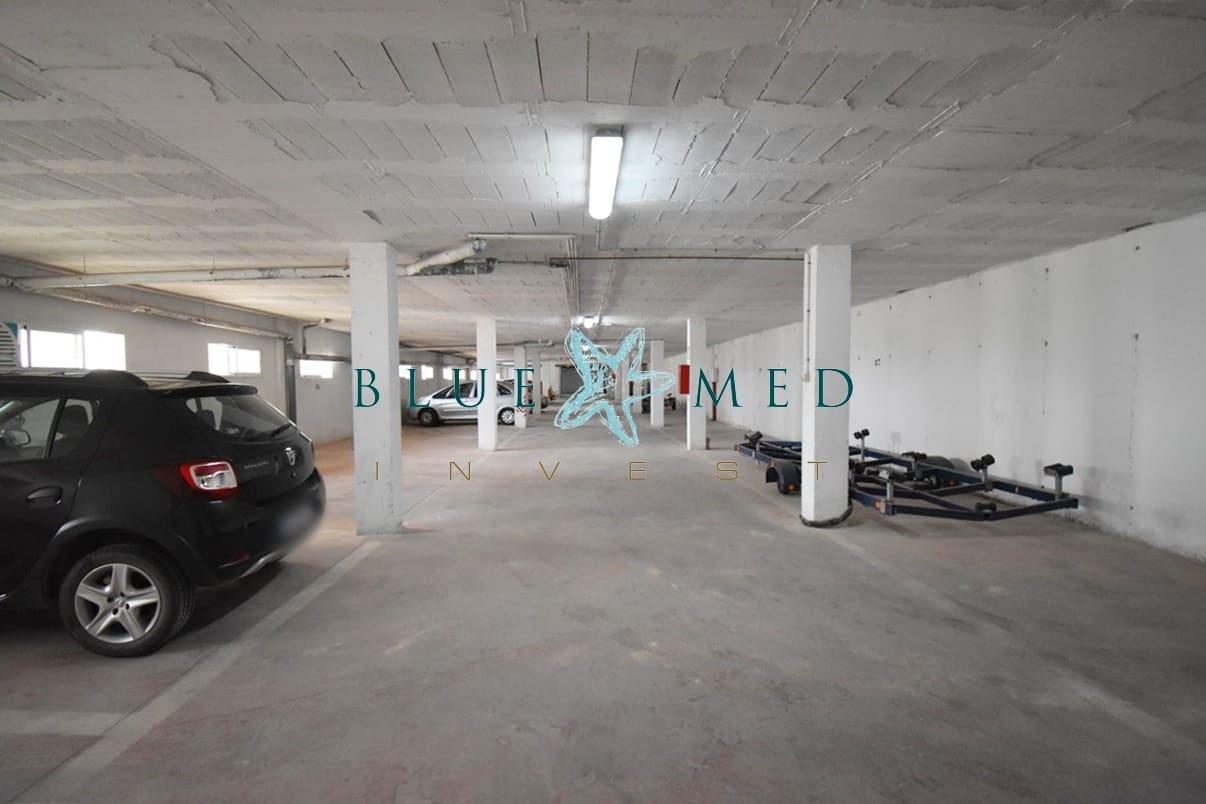 Commerciale in vendita in Bolnuevo con garage - 6.000 € (Rif: 6254057)