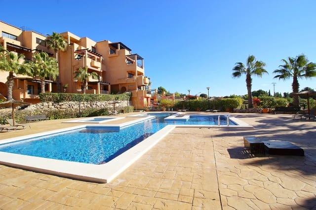 3 makuuhuone Kattohuoneisto myytävänä paikassa Orihuela Costa - 269 000 € (Ref: 2473821)