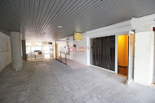 2 makuuhuone Kaupallinen myytävänä paikassa Torrevieja - 41 000 € (Ref: 2711172)