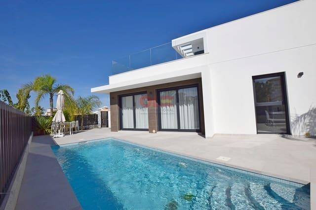 3 camera da letto Villetta Bifamiliare in vendita in La Marina - 247.000 € (Rif: 4535222)