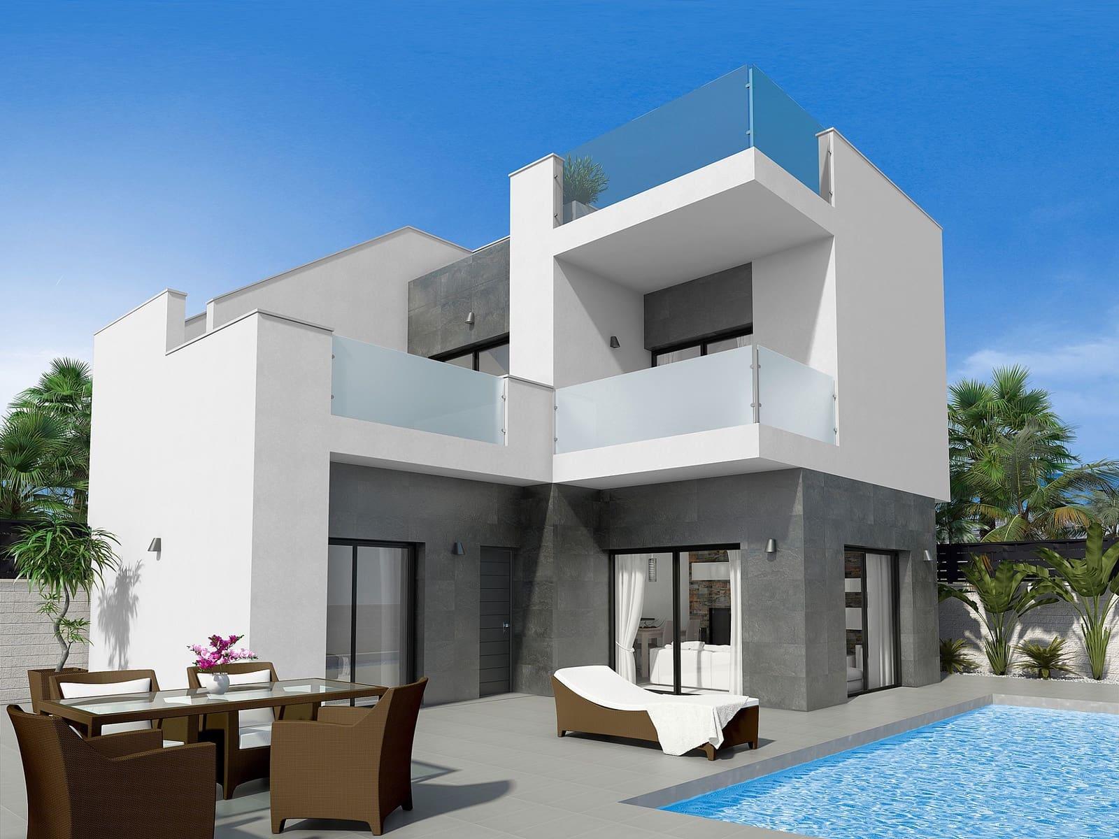 Chalet de 3 habitaciones en Benijófar en venta - 231.500 € (Ref: 4535264)