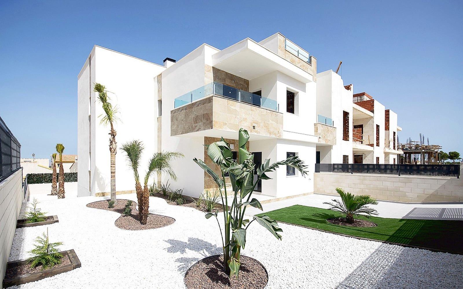 Bungalow de 2 habitaciones en Polop en venta - 155.000 € (Ref: 4535341)