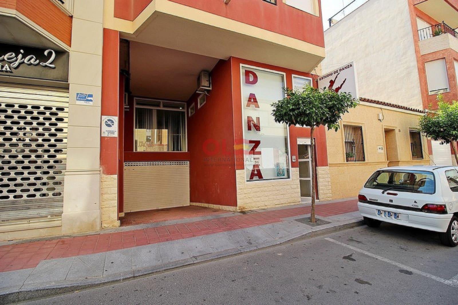 1 camera da letto Commerciale in vendita in Guardamar del Segura - 112.000 € (Rif: 4535398)