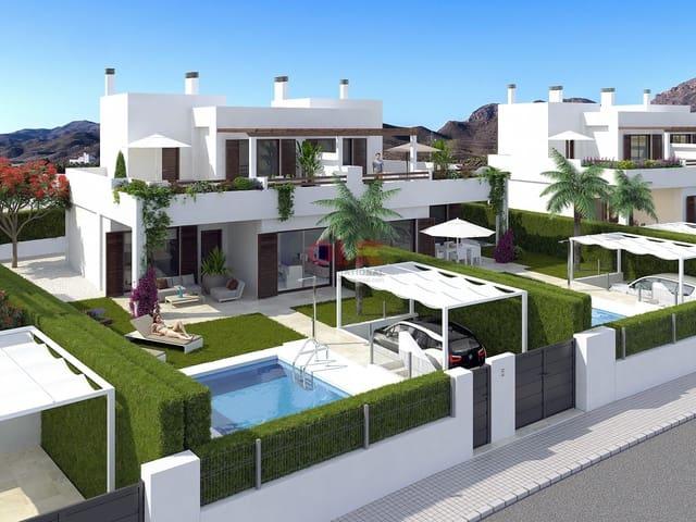 2 sypialnia Dom na sprzedaż w San Juan de los Terreros - 278 000 € (Ref: 4630959)