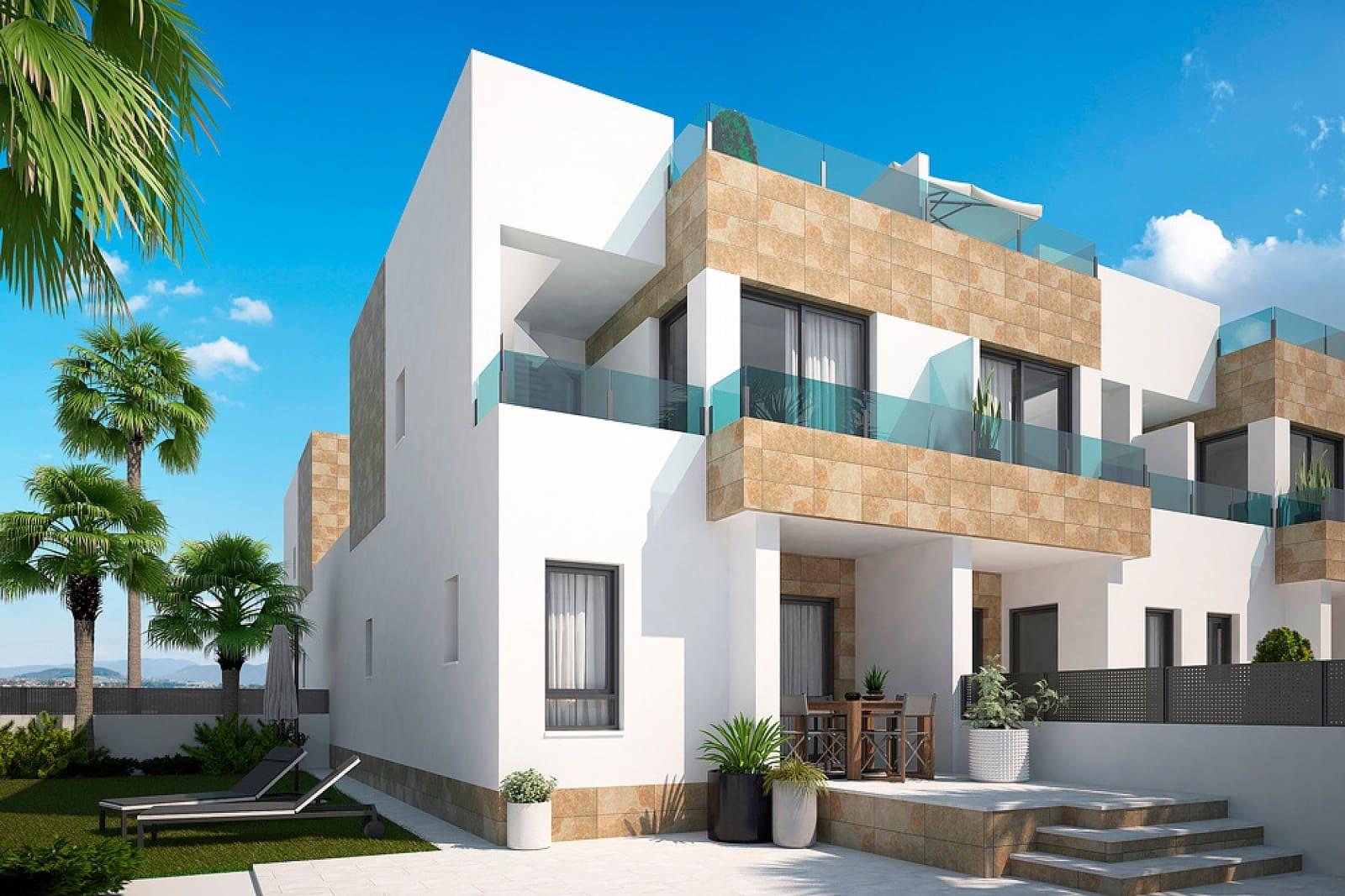 3 sypialnia Dom na sprzedaż w Bigastro - 169 000 € (Ref: 4649187)