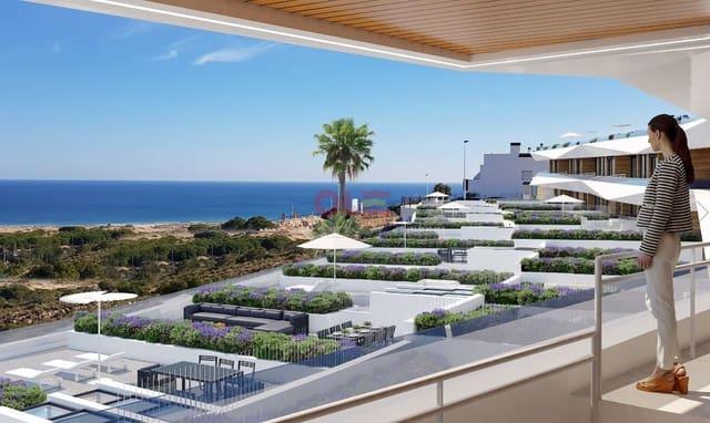 2 sypialnia Apartament na sprzedaż w Arenales del Sol - 240 000 € (Ref: 4689611)