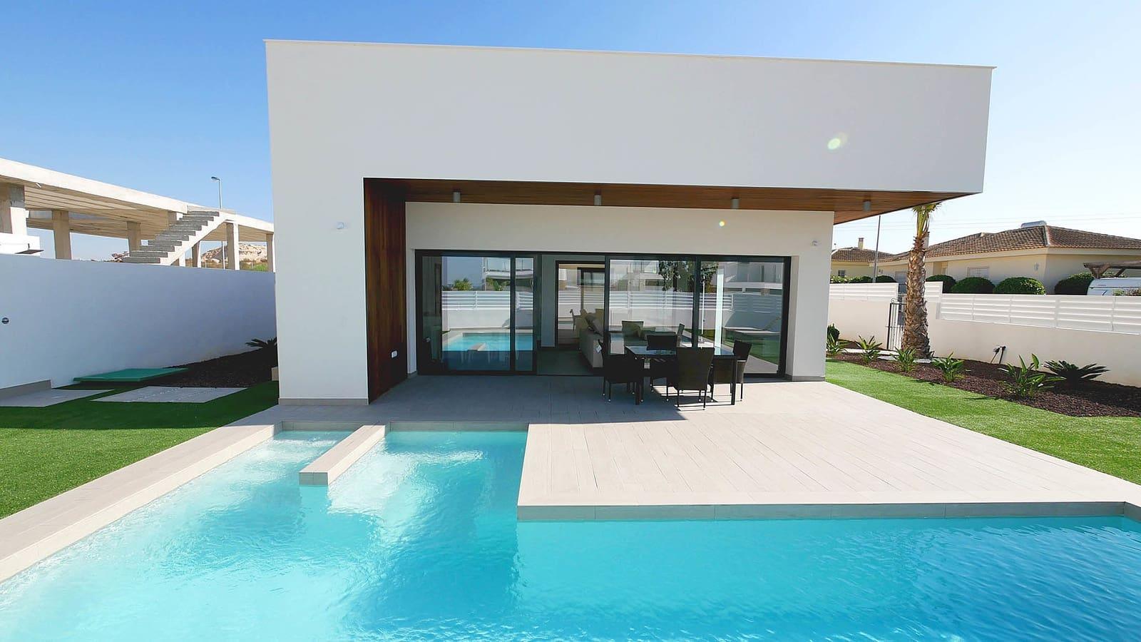 Chalet de 3 habitaciones en Benijófar en venta - 519.000 € (Ref: 4705329)