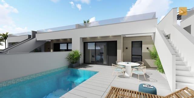 2 Zimmer Doppelhaus zu verkaufen in Pilar de la Horadada - 184.900 € (Ref: 4723818)