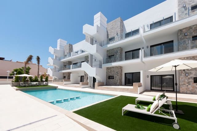 2 camera da letto Appartamento in vendita in Arenales del Sol - 220.000 € (Rif: 4745029)