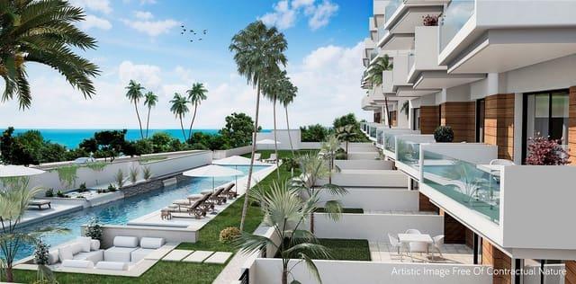 4 makuuhuone Kattohuoneisto myytävänä paikassa Guardamar del Segura - 630 000 € (Ref: 4745033)