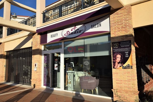 1 sypialnia Komercyjne na sprzedaż w Orihuela Costa - 218 500 € (Ref: 4839626)