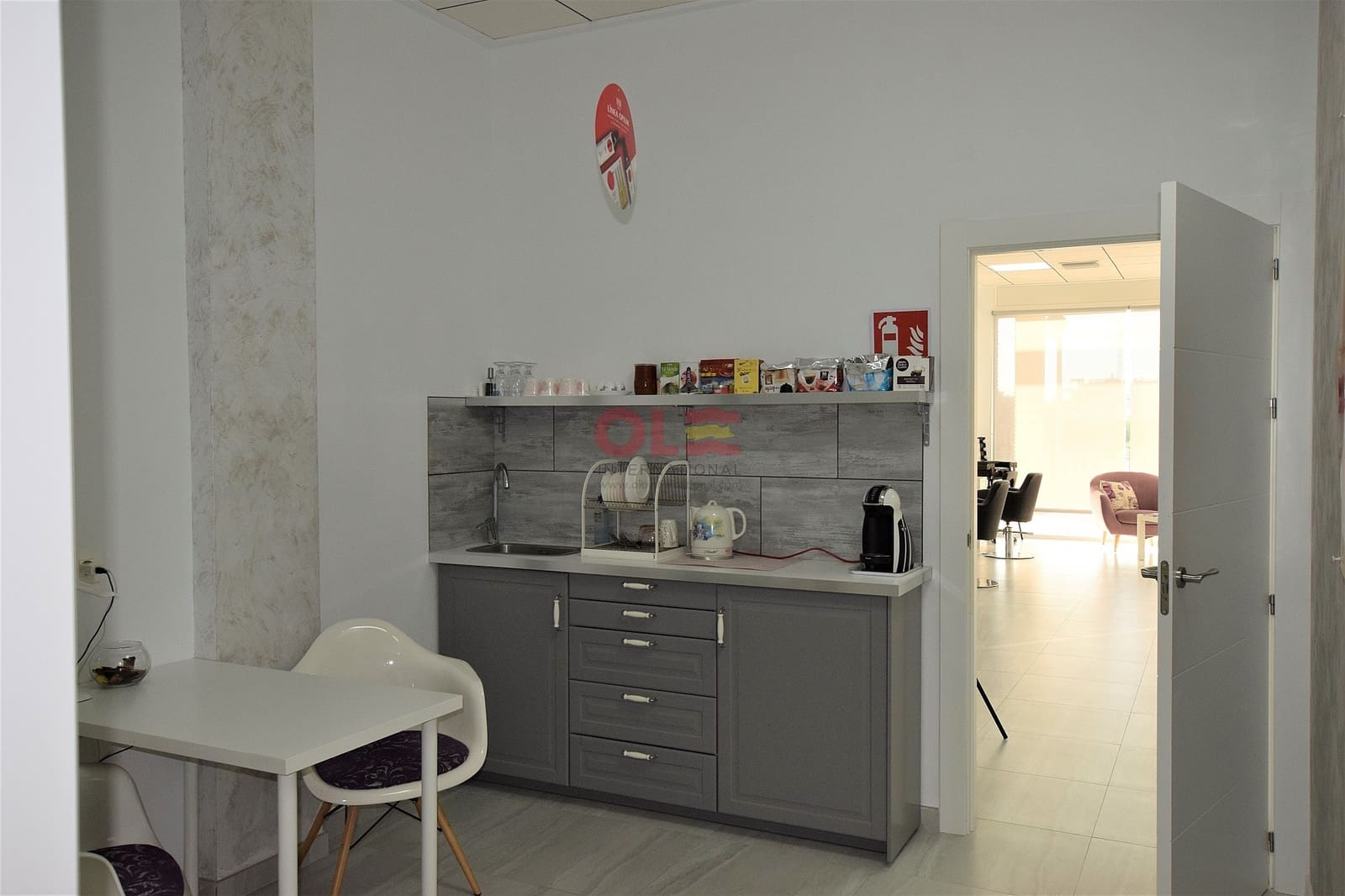 1 camera da letto Commerciale in vendita in Orihuela Costa - 218.500 € (Rif: 4839626)