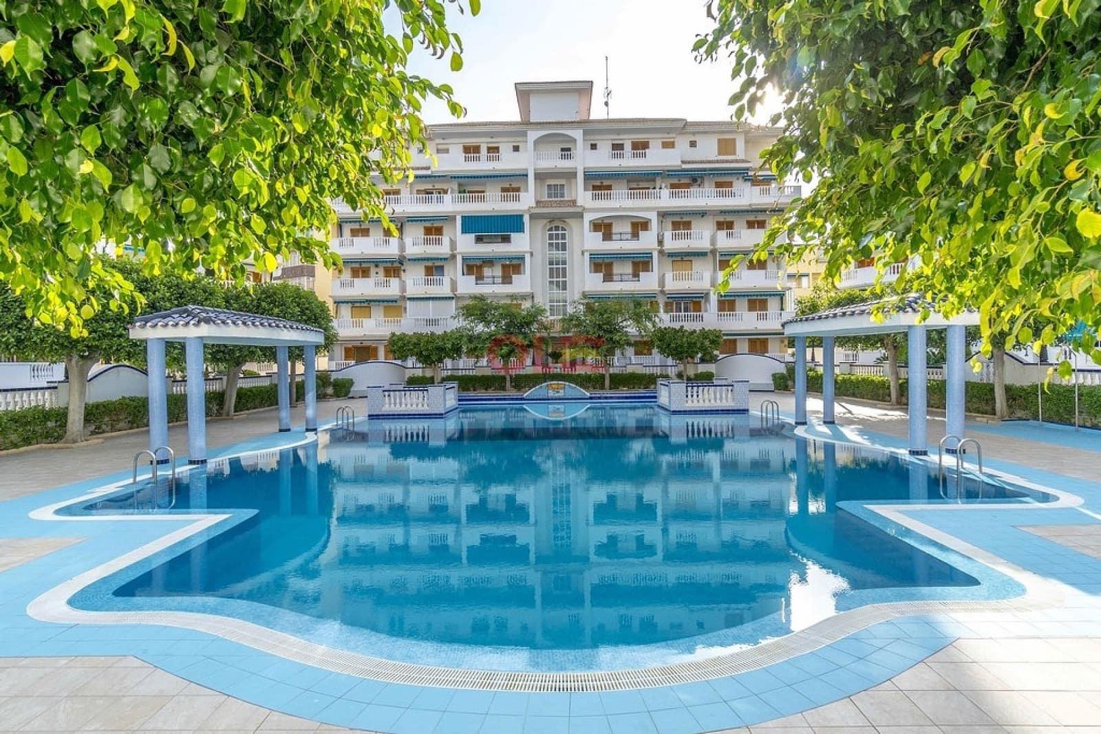 2 bedroom Apartment for sale in La Mata - € 116,000 (Ref: 5235112)